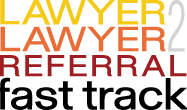 Lawyer 2 Lawyer Referral Fasttrack